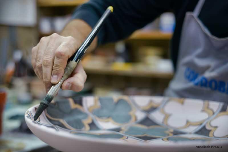 Fasano Ceramiche