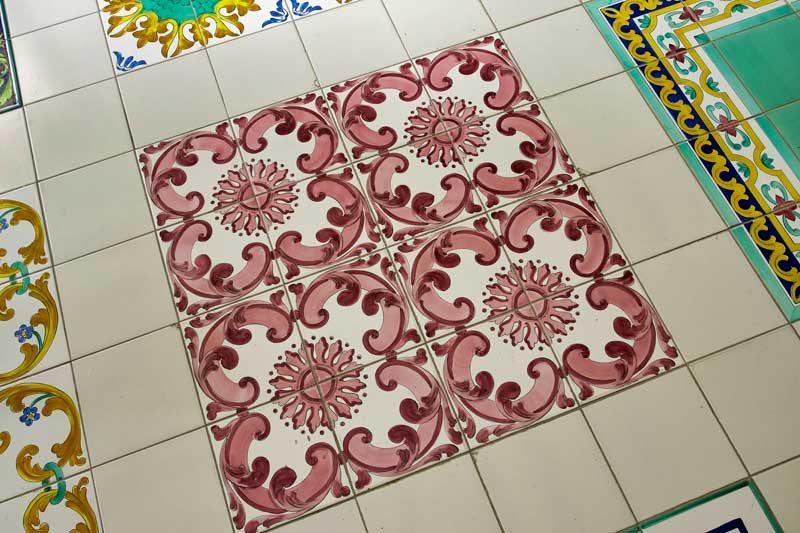 Ceramica Vincenzo Pinto