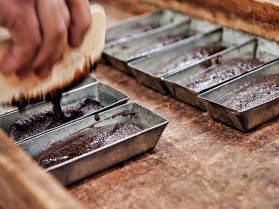 La segreta arte del cioccolato